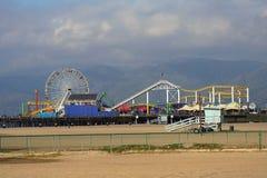 Fiera in LA, California Fotografie Stock Libere da Diritti