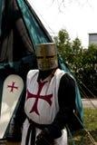 Fiera medievale 2014 di Montreal Fotografie Stock Libere da Diritti