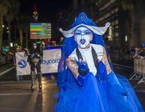Fierté gaie de Las Vegas Photo libre de droits