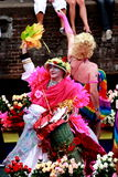 Fierté homosexuelle 2011 d'Amsterdam Images libres de droits