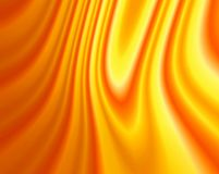 Fiery background. Abstraction background for design artworks Royalty Free Stock Photos
