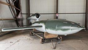 Fieseler Fi-103/för bombevolante V1 för FZG 76 Tyskland 1944 i Arkivfoton
