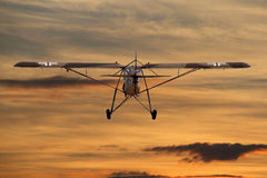 Fieseler Fi 156 Storch Stock Photography
