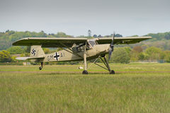 Fieseler Storch Images stock