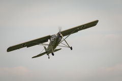 Fieseler Storch Obrazy Royalty Free