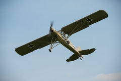 Fieseler Storch Photographie stock