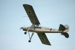 Fieseler Storch Royalty Free Stock Images