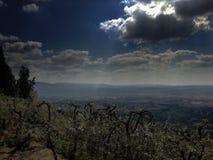 Fiesole Italien Fotografering för Bildbyråer
