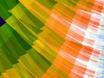 Fiesta #2 - Illustratie Royalty-vrije Stock Fotografie