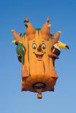 Fiesta 2009 van de Ballon van Pattaya de Internationale Royalty-vrije Stock Afbeeldingen