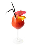 Fiesta Cocktail Stock Images
