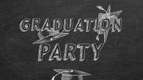 Fiesta de graduaci?n