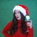 Fiesta de Navidad Imagenes de archivo