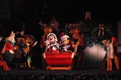 Fiesta de Navidad Imagen de archivo