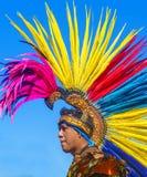 Fiesta Las Vegas Obrazy Stock