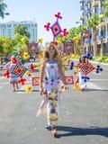 Fiesta Las Vegas Zdjęcia Royalty Free