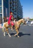 Fiesta Las Vegas Zdjęcie Stock