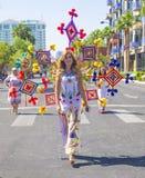 Fiesta Las Vegas Lizenzfreie Stockbilder