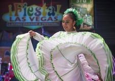 Fiesta Las Vegas Royalty Free Stock Photos