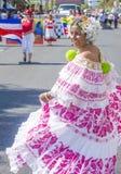 Fiesta Las Vegas Stock Images