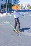 Fiesta Las Vegas Royalty Free Stock Photography
