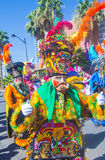 Fiesta Las Vegas Royalty Free Stock Images
