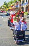 Fiesta Las Vegas Royalty Free Stock Photo