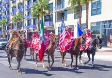 Fiesta Las Vegas Stock Image