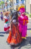 Fiesta Las Vegas Stock Photography