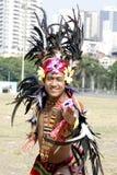Fiesta Manila de Aliwan Fotografía de archivo