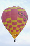 fiesta pattaya för 2008 ballong Fotografering för Bildbyråer