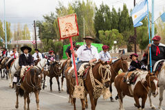 Fiesta Provincial del Caballo 2017 Royalty Free Stock Images