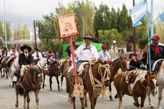 Fiesta Prowincjonał Del Caballo 2017 Obrazy Royalty Free