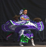 Fiesta San Diego,California. Stock Photos