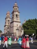 Fiestas de sábado Imagen de archivo