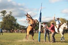 Fiestas Populares Photo libre de droits