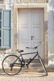 fiets Royalty-vrije Stock Foto