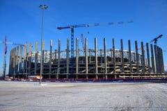 FIFA 2018, Ρωσία Στοκ Εικόνα