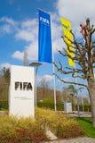 FIFA Headquarter Royalty Free Stock Image