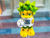 FIFA puchar świata obrazy stock