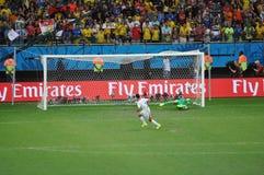 Fifa puchar świata 2014 Obraz Royalty Free