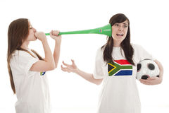FIFA-Weltcup Südafrika 2010 Lizenzfreies Stockbild