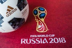 FIFA-Weltcuptrophäe Lizenzfreie Stockfotos