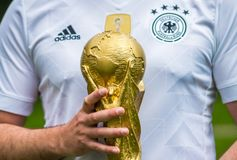 FIFA World Cup royalty free stock photo