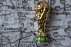 FIFA World Cup stock photography