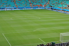 FIFA World Cup quarter finals Royalty Free Stock Photography