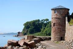 Fife Coastal Path Royalty Free Stock Image