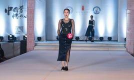 Fifteenth serii młodości mody przedstawienie Obrazy Royalty Free