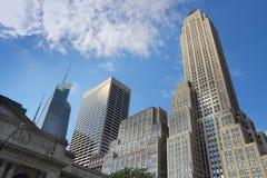 Fifth Avenue Stockfotografie