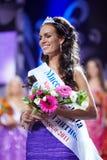 Fifth beauty of Russia Millen Ekaterina Royalty Free Stock Photo
